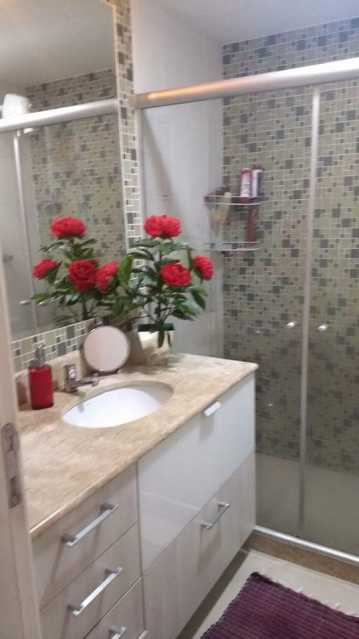 8 - Apartamento 3 quartos à venda Cachambi, Rio de Janeiro - R$ 580.000 - PPAP30075 - 9