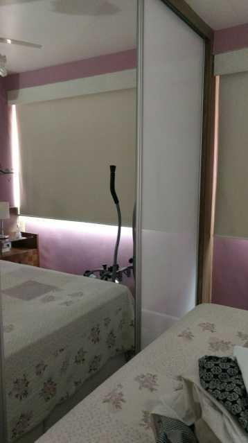 10 - Apartamento 3 quartos à venda Cachambi, Rio de Janeiro - R$ 580.000 - PPAP30075 - 11