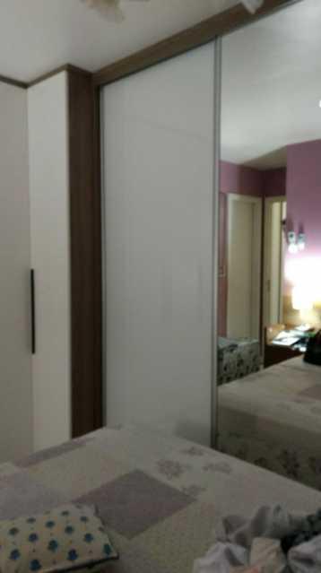 11 - Apartamento 3 quartos à venda Cachambi, Rio de Janeiro - R$ 580.000 - PPAP30075 - 12