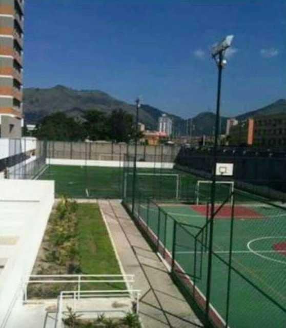 16 - Apartamento 3 quartos à venda Cachambi, Rio de Janeiro - R$ 580.000 - PPAP30075 - 17