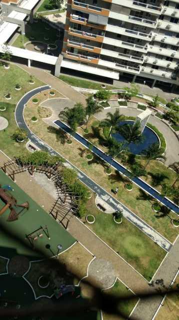 17 - Apartamento 3 quartos à venda Cachambi, Rio de Janeiro - R$ 580.000 - PPAP30075 - 18