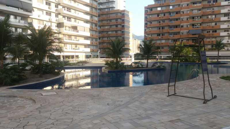 18 - Apartamento 3 quartos à venda Cachambi, Rio de Janeiro - R$ 580.000 - PPAP30075 - 19