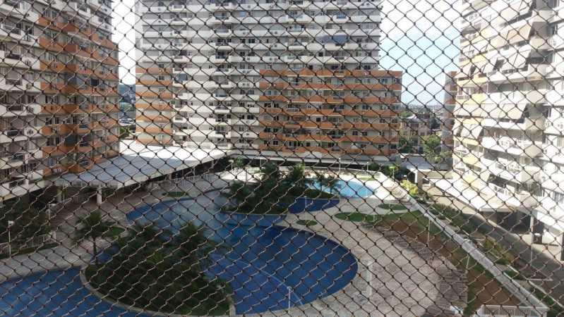 19 - Apartamento 3 quartos à venda Cachambi, Rio de Janeiro - R$ 580.000 - PPAP30075 - 20