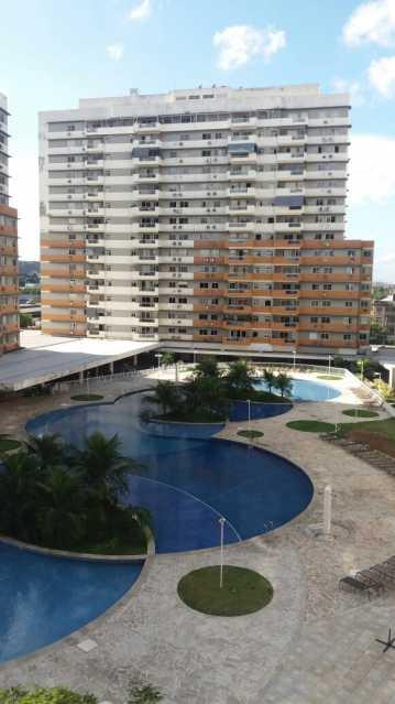 20 - Apartamento 3 quartos à venda Cachambi, Rio de Janeiro - R$ 580.000 - PPAP30075 - 21