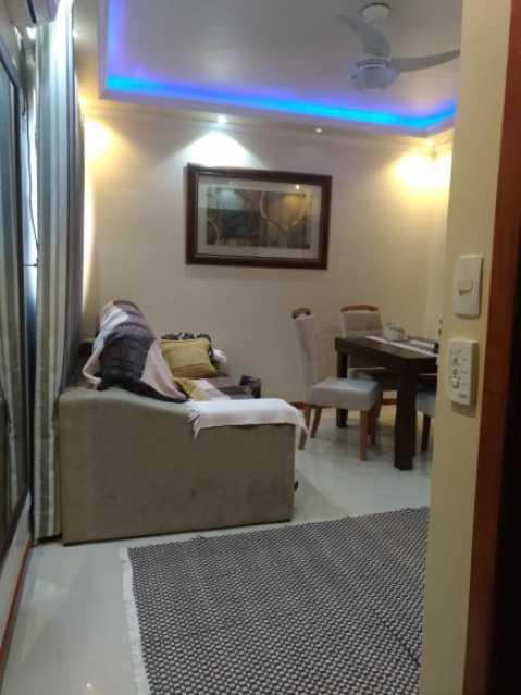 3 - Apartamento 2 quartos à venda Olaria, Rio de Janeiro - R$ 310.000 - PPAP20298 - 4