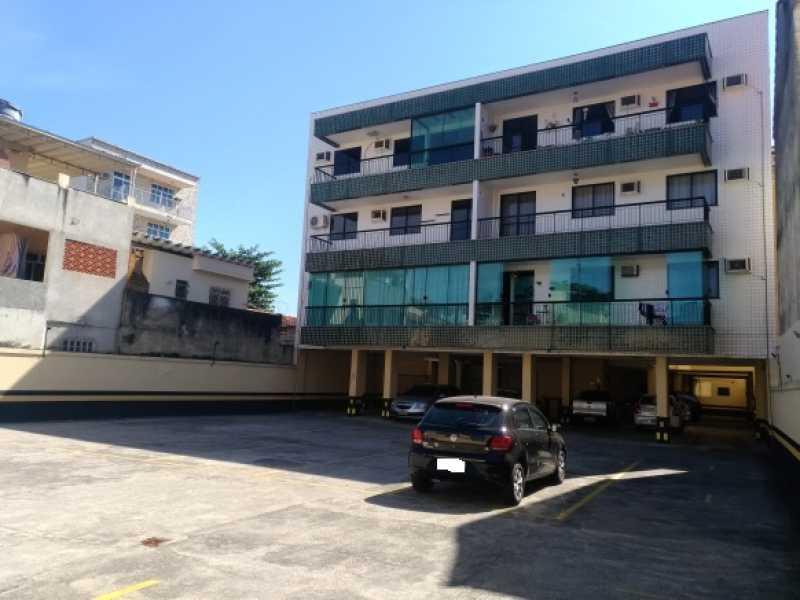 14 - Apartamento 2 quartos à venda Olaria, Rio de Janeiro - R$ 310.000 - PPAP20298 - 15