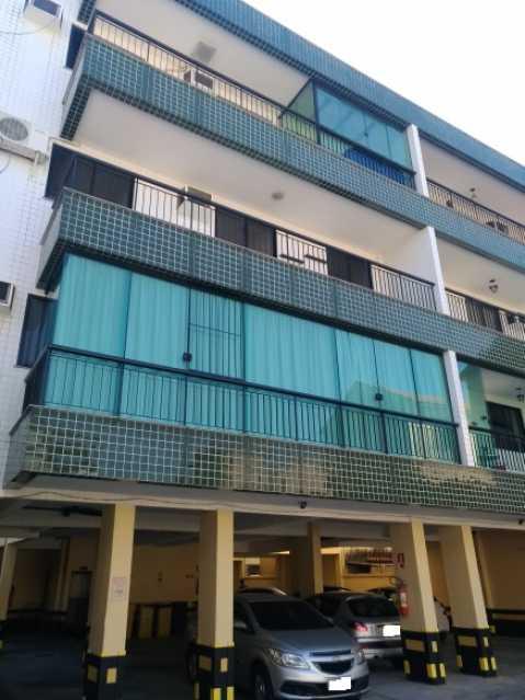 15 - Apartamento 2 quartos à venda Olaria, Rio de Janeiro - R$ 310.000 - PPAP20298 - 16