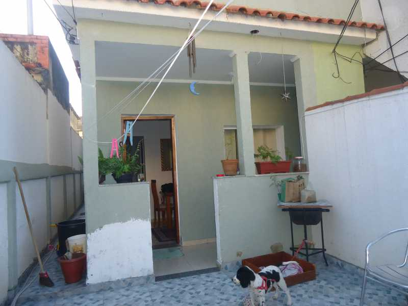 1 - Casa À VENDA, Piedade, Rio de Janeiro, RJ - PPCA20126 - 1
