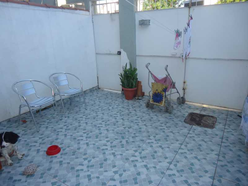2 - Casa À VENDA, Piedade, Rio de Janeiro, RJ - PPCA20126 - 3