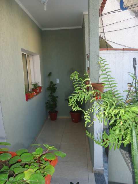 4 - Casa À VENDA, Piedade, Rio de Janeiro, RJ - PPCA20126 - 5