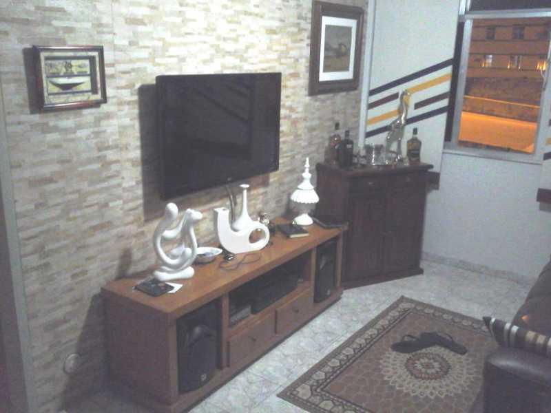 1 - Apartamento 1 quarto à venda Abolição, Rio de Janeiro - R$ 145.000 - PPAP10047 - 1
