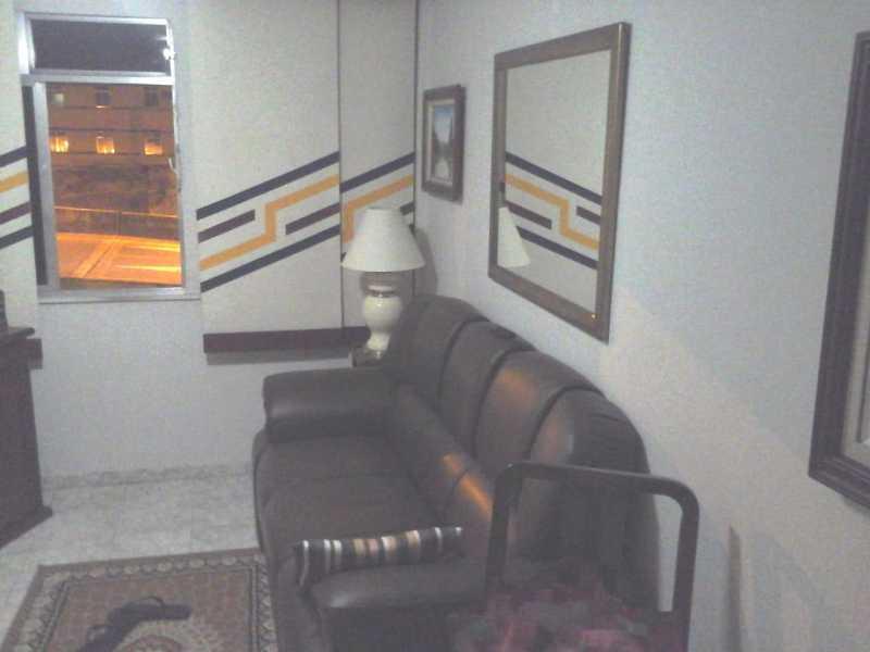 2 - Apartamento 1 quarto à venda Abolição, Rio de Janeiro - R$ 145.000 - PPAP10047 - 3