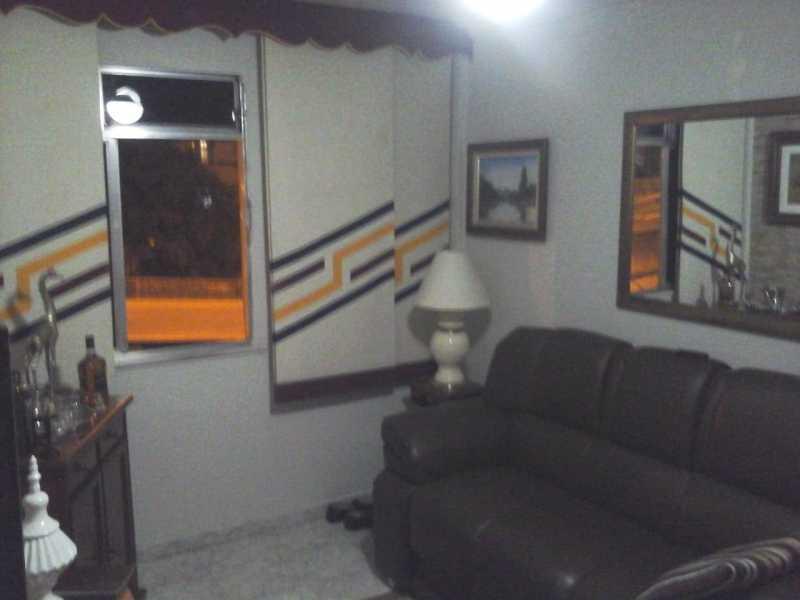 4 - Apartamento 1 quarto à venda Abolição, Rio de Janeiro - R$ 145.000 - PPAP10047 - 5