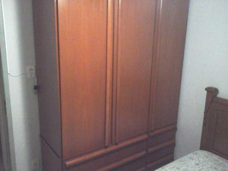 6 - Apartamento 1 quarto à venda Abolição, Rio de Janeiro - R$ 145.000 - PPAP10047 - 7