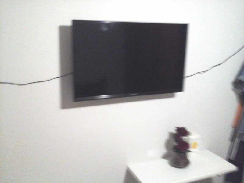 7 - Apartamento 1 quarto à venda Abolição, Rio de Janeiro - R$ 145.000 - PPAP10047 - 8