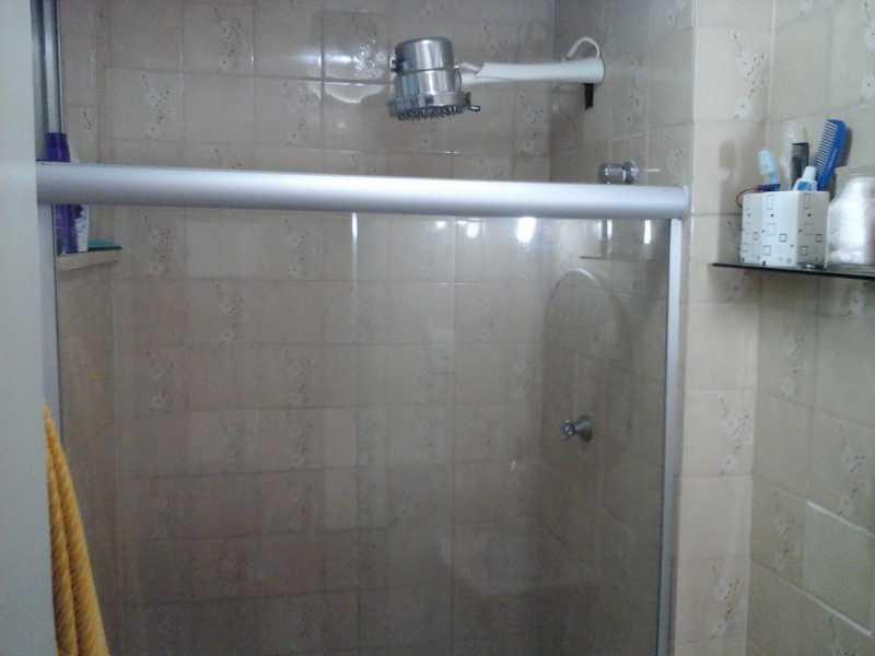 8 - Apartamento 1 quarto à venda Abolição, Rio de Janeiro - R$ 145.000 - PPAP10047 - 9