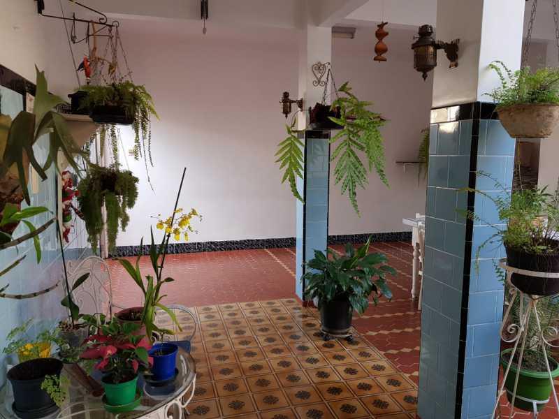 3 - Casa À VENDA, Abolição, Rio de Janeiro, RJ - PPCA30076 - 4