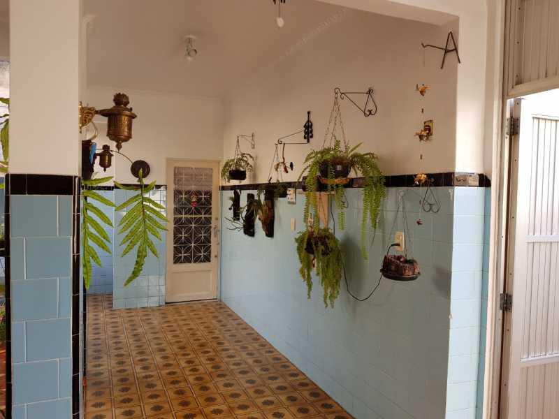 5 - Casa À VENDA, Abolição, Rio de Janeiro, RJ - PPCA30076 - 5