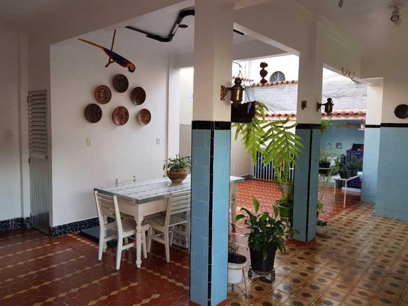 6 - Casa À VENDA, Abolição, Rio de Janeiro, RJ - PPCA30076 - 6