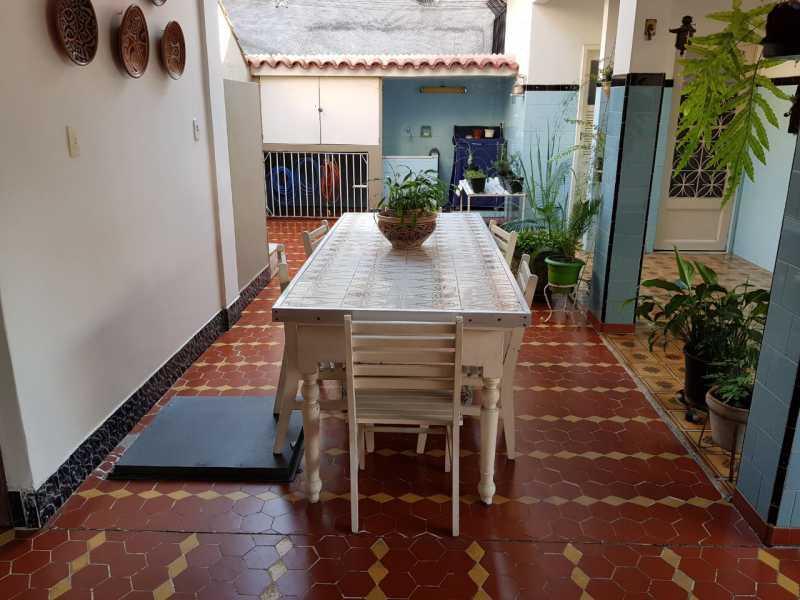 7 - Casa À VENDA, Abolição, Rio de Janeiro, RJ - PPCA30076 - 7