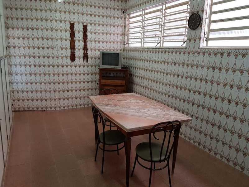 15 - Casa À VENDA, Abolição, Rio de Janeiro, RJ - PPCA30076 - 15
