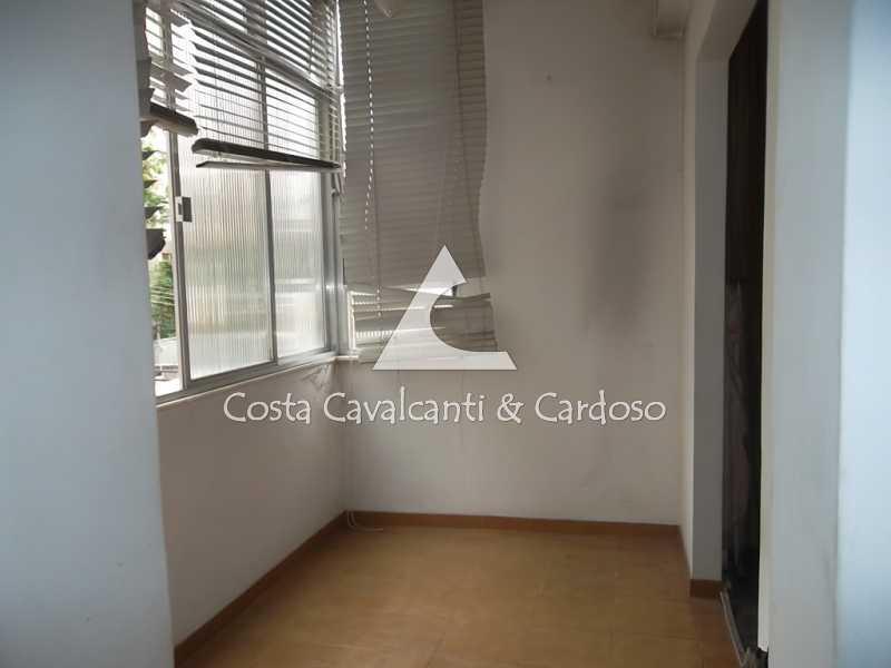 - Apartamento Méier,Rio de Janeiro,RJ À Venda,2 Quartos,50m² - TJAP20026 - 1