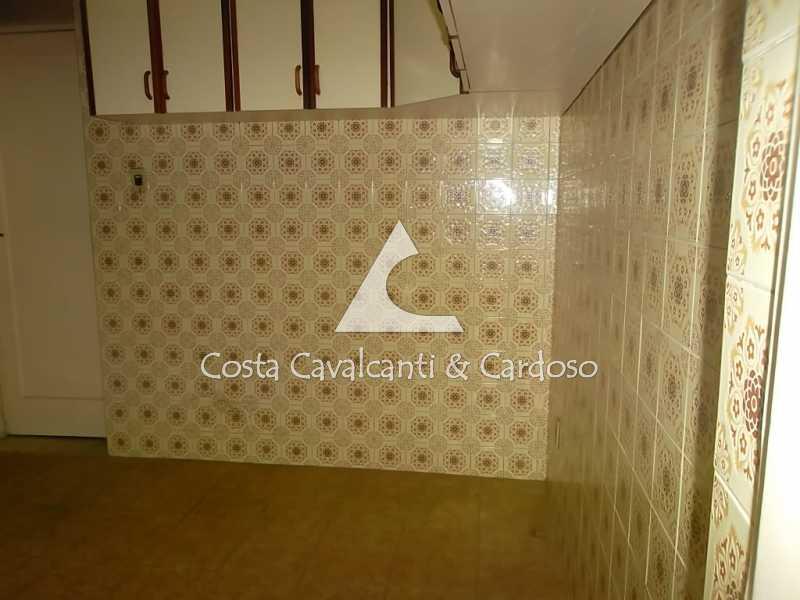 - Apartamento Méier,Rio de Janeiro,RJ À Venda,2 Quartos,50m² - TJAP20026 - 9