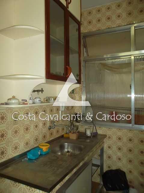 - Apartamento Méier,Rio de Janeiro,RJ À Venda,2 Quartos,50m² - TJAP20026 - 10