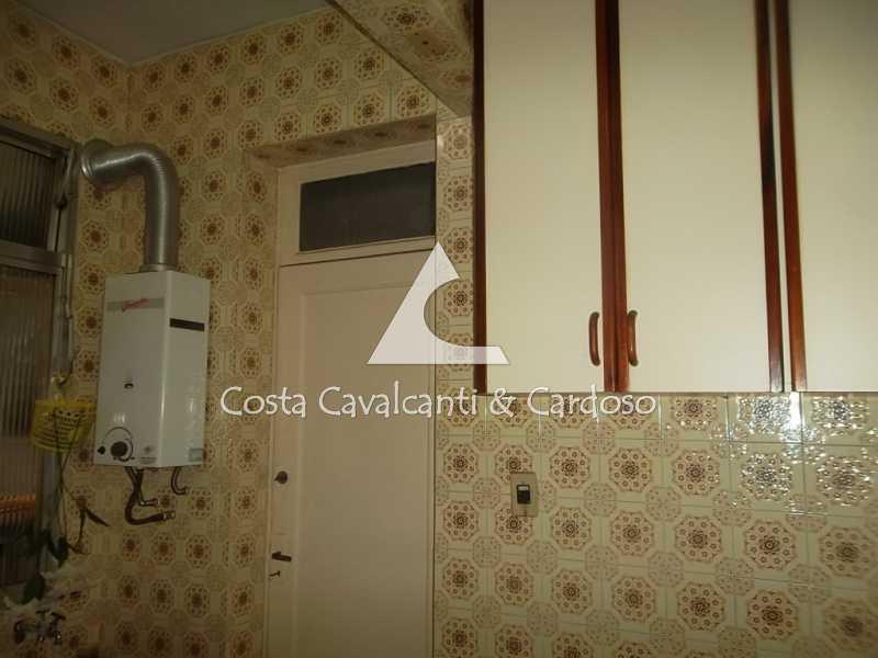 - Apartamento Méier,Rio de Janeiro,RJ À Venda,2 Quartos,50m² - TJAP20026 - 12