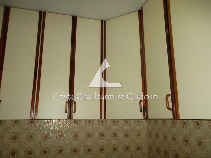 - Apartamento Méier,Rio de Janeiro,RJ À Venda,2 Quartos,50m² - TJAP20026 - 13