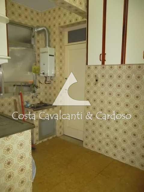 - Apartamento Méier,Rio de Janeiro,RJ À Venda,2 Quartos,50m² - TJAP20026 - 16