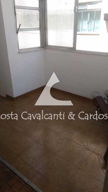 - Apartamento Méier,Rio de Janeiro,RJ À Venda,2 Quartos,50m² - TJAP20026 - 23