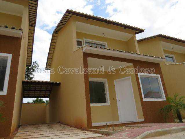026508026714060 - Casa em Condominio Campo Grande,Rio de Janeiro,RJ À Venda,2 Quartos,80m² - TJCN20001 - 4