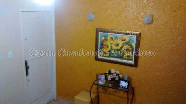 02 - Cobertura 3 quartos à venda Tijuca, Rio de Janeiro - R$ 800.000 - TJCO30007 - 3