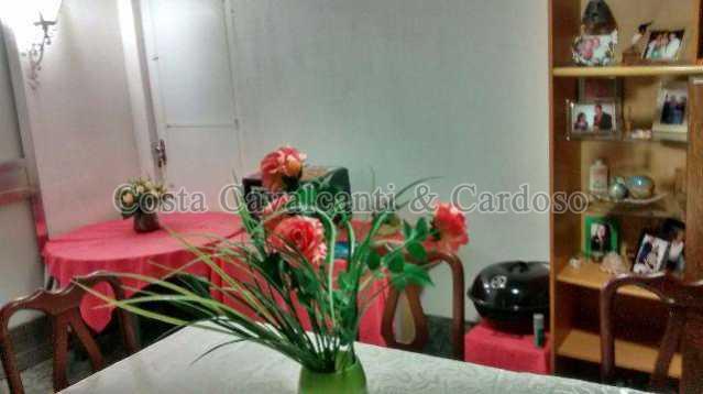 06 - Cobertura 3 quartos à venda Tijuca, Rio de Janeiro - R$ 800.000 - TJCO30007 - 7