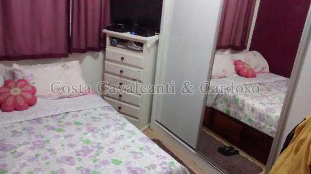 08 - Cobertura 3 quartos à venda Tijuca, Rio de Janeiro - R$ 800.000 - TJCO30007 - 9