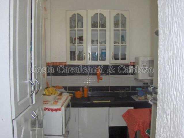 12 - Cobertura 3 quartos à venda Tijuca, Rio de Janeiro - R$ 800.000 - TJCO30007 - 13