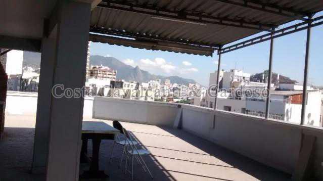 17 - Cobertura 3 quartos à venda Tijuca, Rio de Janeiro - R$ 800.000 - TJCO30007 - 18