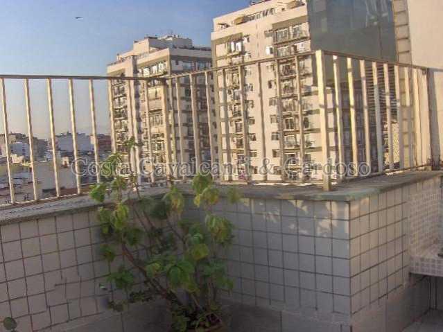 18 - Cobertura 3 quartos à venda Tijuca, Rio de Janeiro - R$ 800.000 - TJCO30007 - 19