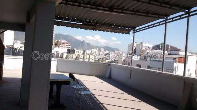19 - Cobertura 3 quartos à venda Tijuca, Rio de Janeiro - R$ 800.000 - TJCO30007 - 20