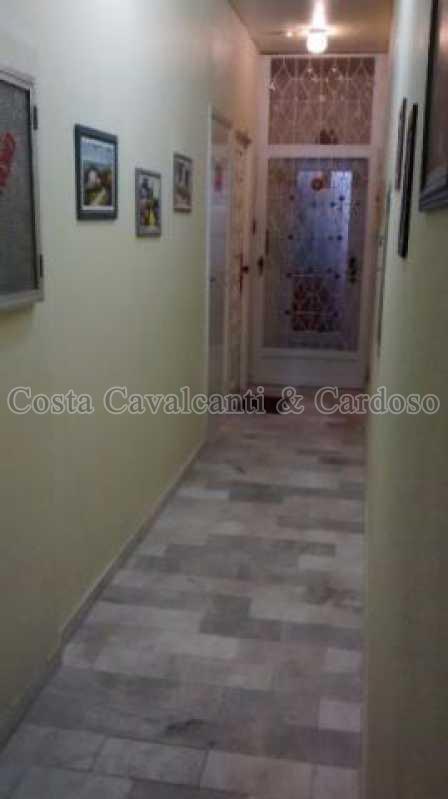 20 - Cobertura Tijuca,Rio de Janeiro,RJ À Venda,3 Quartos,126m² - TJCO30007 - 21
