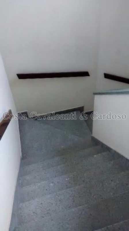 21 - Cobertura 3 quartos à venda Tijuca, Rio de Janeiro - R$ 800.000 - TJCO30007 - 22