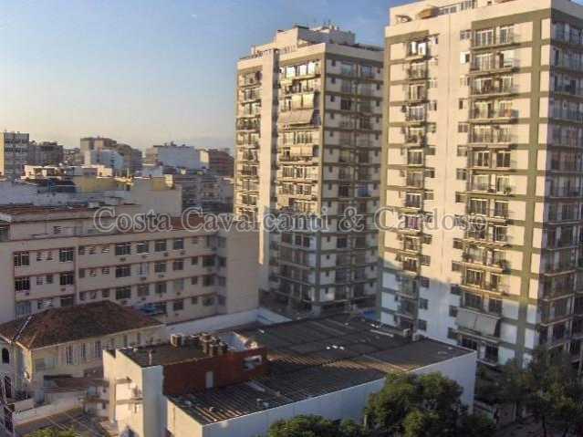 22 - Cobertura 3 quartos à venda Tijuca, Rio de Janeiro - R$ 800.000 - TJCO30007 - 23