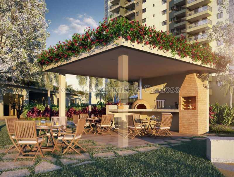 Imagem 17 - Apartamento Cachambi,Rio de Janeiro,RJ À Venda,2 Quartos,69m² - TJAP20059 - 18