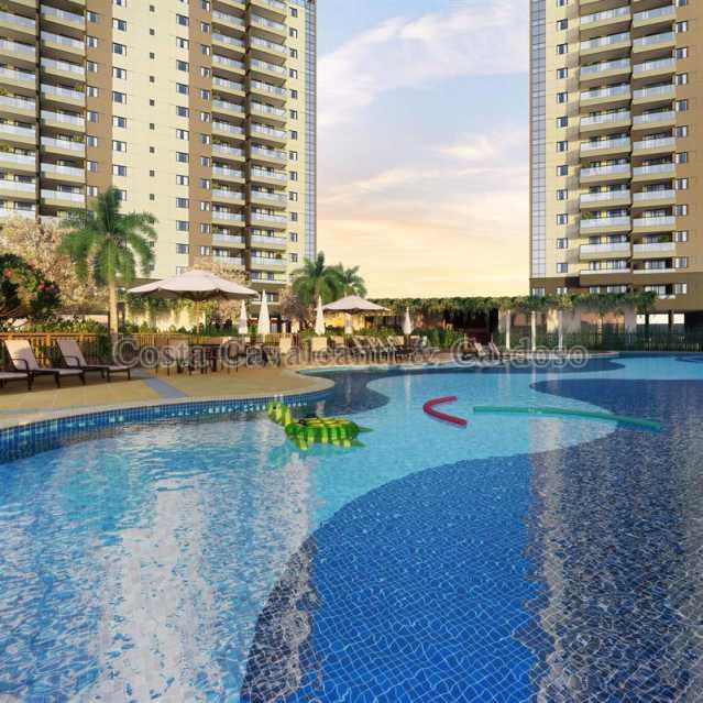 Imagem 18 - Apartamento Cachambi,Rio de Janeiro,RJ À Venda,2 Quartos,69m² - TJAP20059 - 19