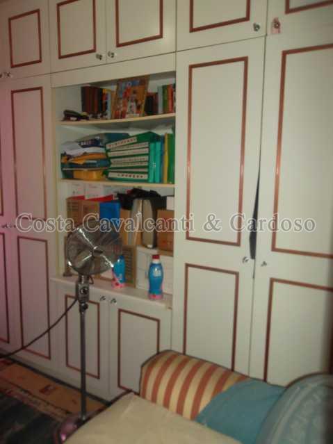 Diversas 078 - Cobertura 4 quartos à venda Tijuca, Rio de Janeiro - R$ 1.800.000 - TJCO40005 - 17