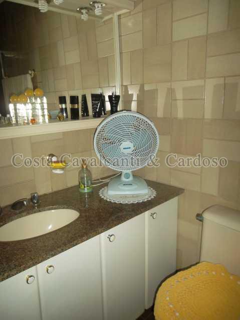 Diversas 082 - Cobertura 4 quartos à venda Tijuca, Rio de Janeiro - R$ 1.800.000 - TJCO40005 - 21