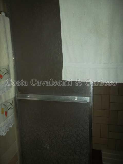 Diversas 083 - Cobertura 4 quartos à venda Tijuca, Rio de Janeiro - R$ 1.800.000 - TJCO40005 - 22