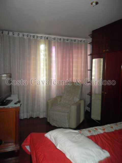 Diversas 084 - Cobertura 4 quartos à venda Tijuca, Rio de Janeiro - R$ 1.800.000 - TJCO40005 - 23