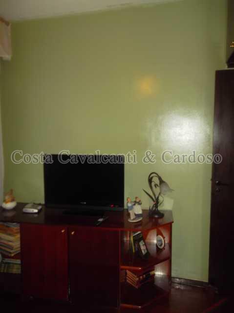 Diversas 087 - Cobertura 4 quartos à venda Tijuca, Rio de Janeiro - R$ 1.800.000 - TJCO40005 - 26